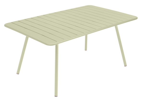 Table Luxembourg - 165 x 100 - Fermob - Tilleul