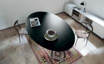 Table ovale SPILLO  - Extendo
