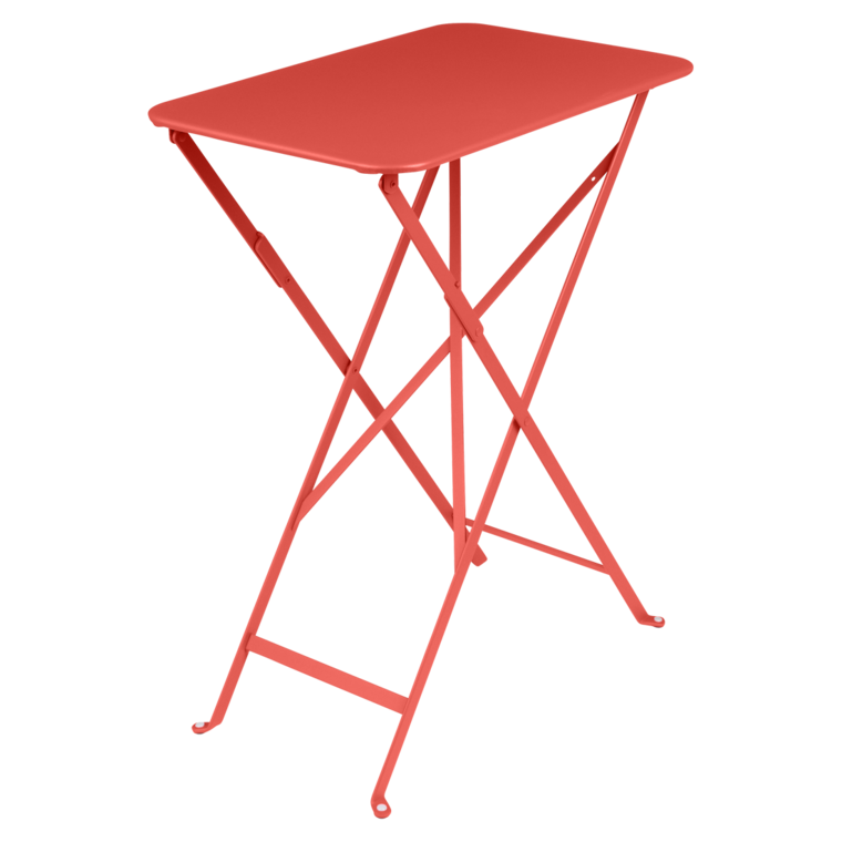 TABLE PLIANTE BISTRO 37 X 57 CM - Muscade