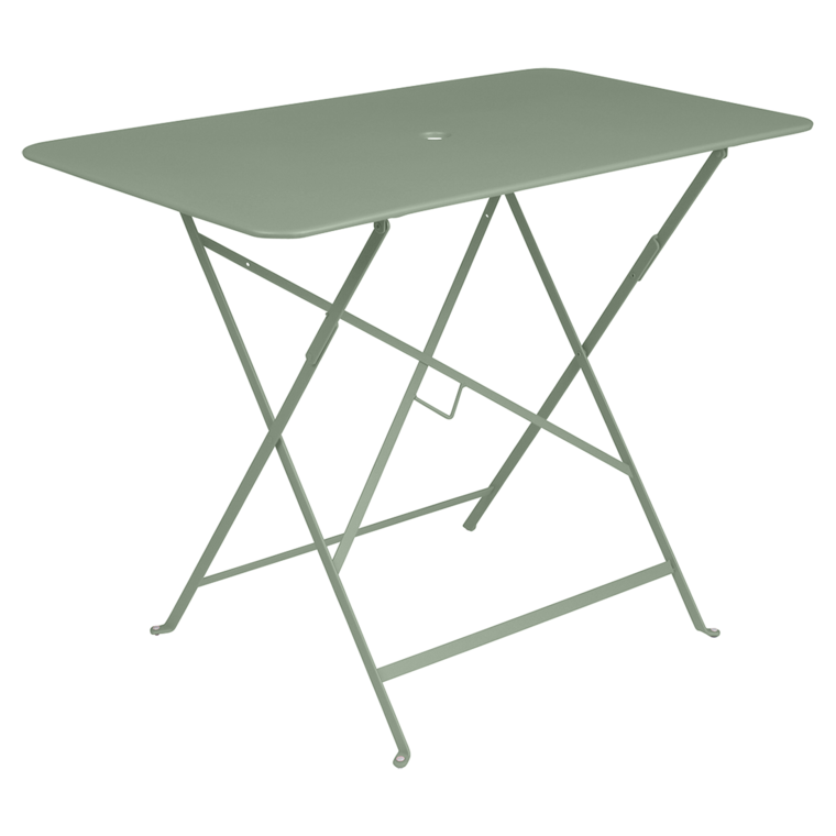 TABLE PLIANTE BISTRO 97 X 57 CM - Tilleul