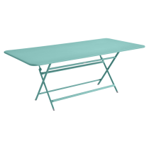 TABLE PLIANTE CARACTERE FERMOB RECTANGULAIRE