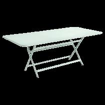 Table pliante Caractere rectangulaire - Fermob