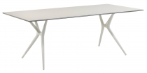 TABLE PLIANTE SPOON KARTELL L160 CM
