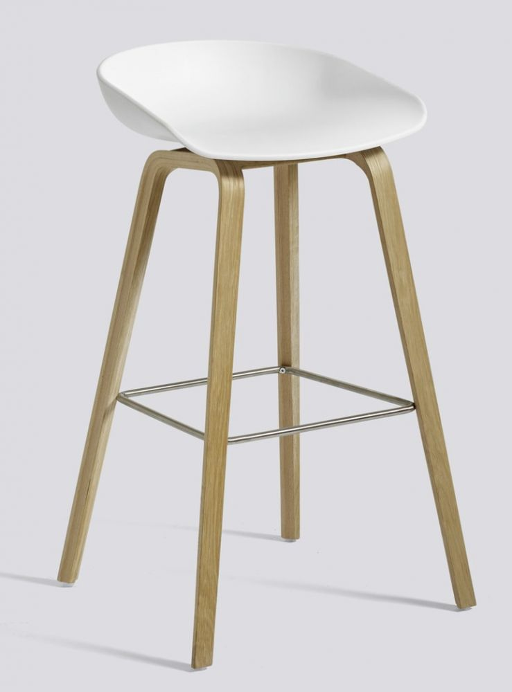 TABOURET AAS32 H75 ABOUT A STOOL HAY OKXO ROUEN