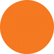 Tabouret H45 - Brillant - Tolix