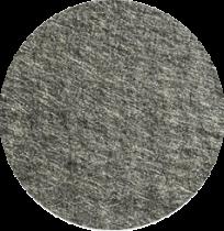 Tabouret H45 - Brut vernis - Tolix