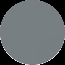 Tabouret H75 petit dossier - Brillant - Tolix