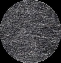 Tabouret H75 petit dossier - Vernis - Tolix