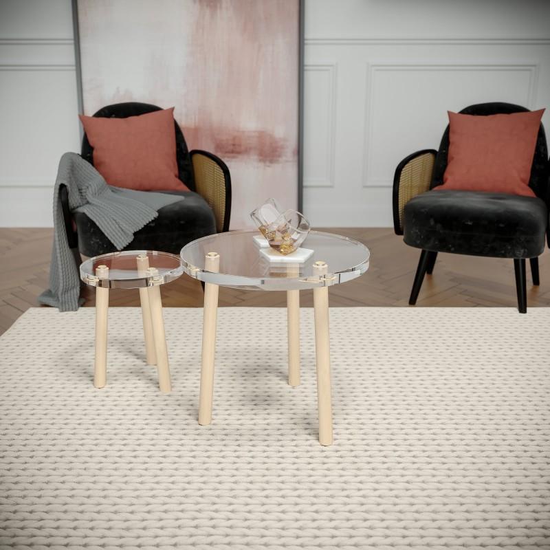 Tabouret Paysan - La Chaise Française
