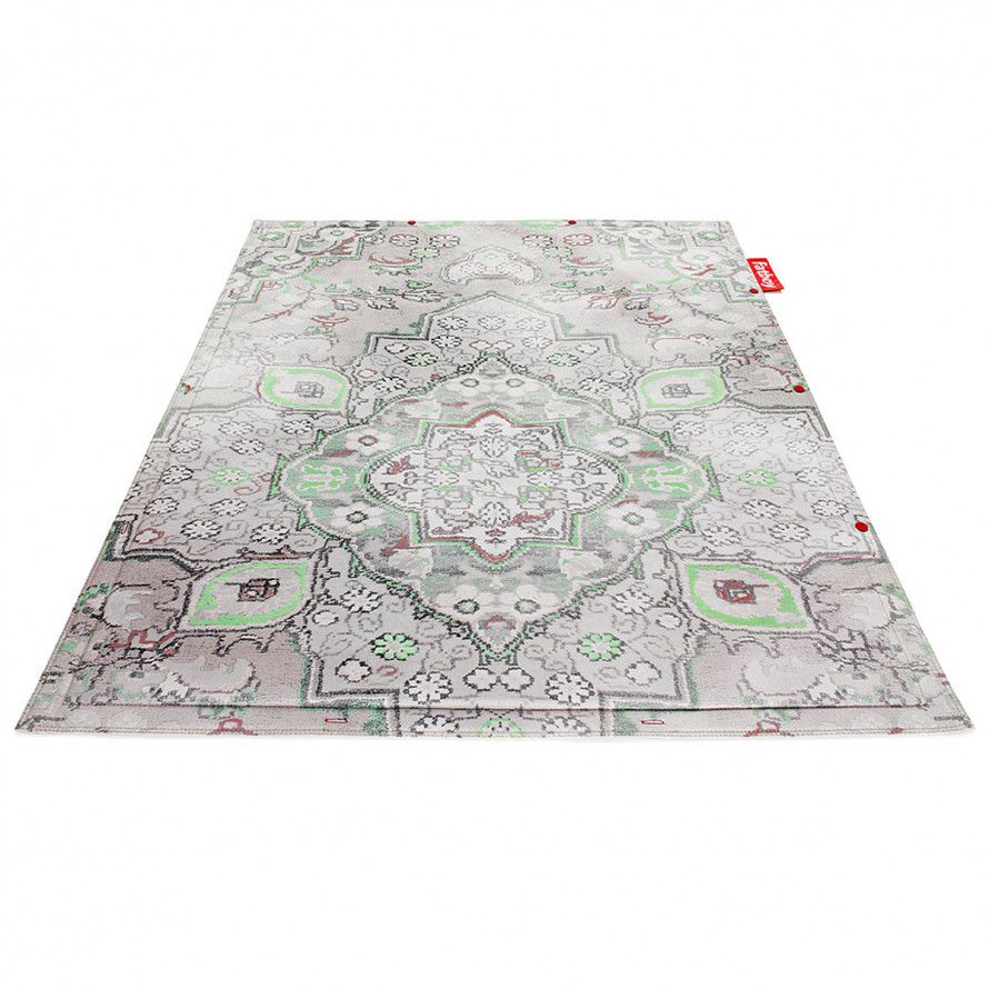 TAPIS NON FLYING