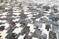TAPIS OUT OF FOCUS - SERGE LESAGE