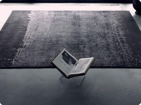 tapis hailey serge lesage. Black Bedroom Furniture Sets. Home Design Ideas