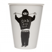 Tasse Bad ass club - Helen B