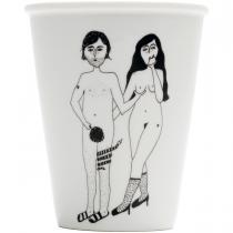 Tasse Bikini - Helen B