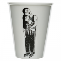 Tasse Calin - helen b