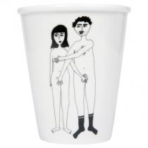 Tasse Couple danseur - Helen B