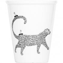 Tasse Leopard - Helen B