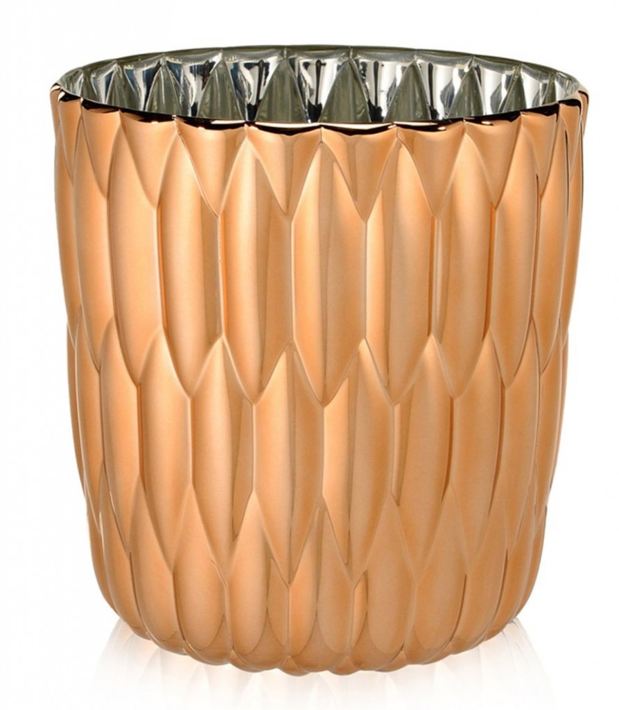 VASE JELLY - Cuivre