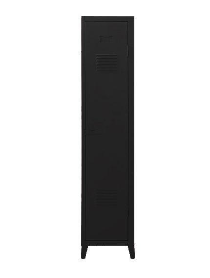 Vestiaire B1 haut - Mat - Tolix - Noir